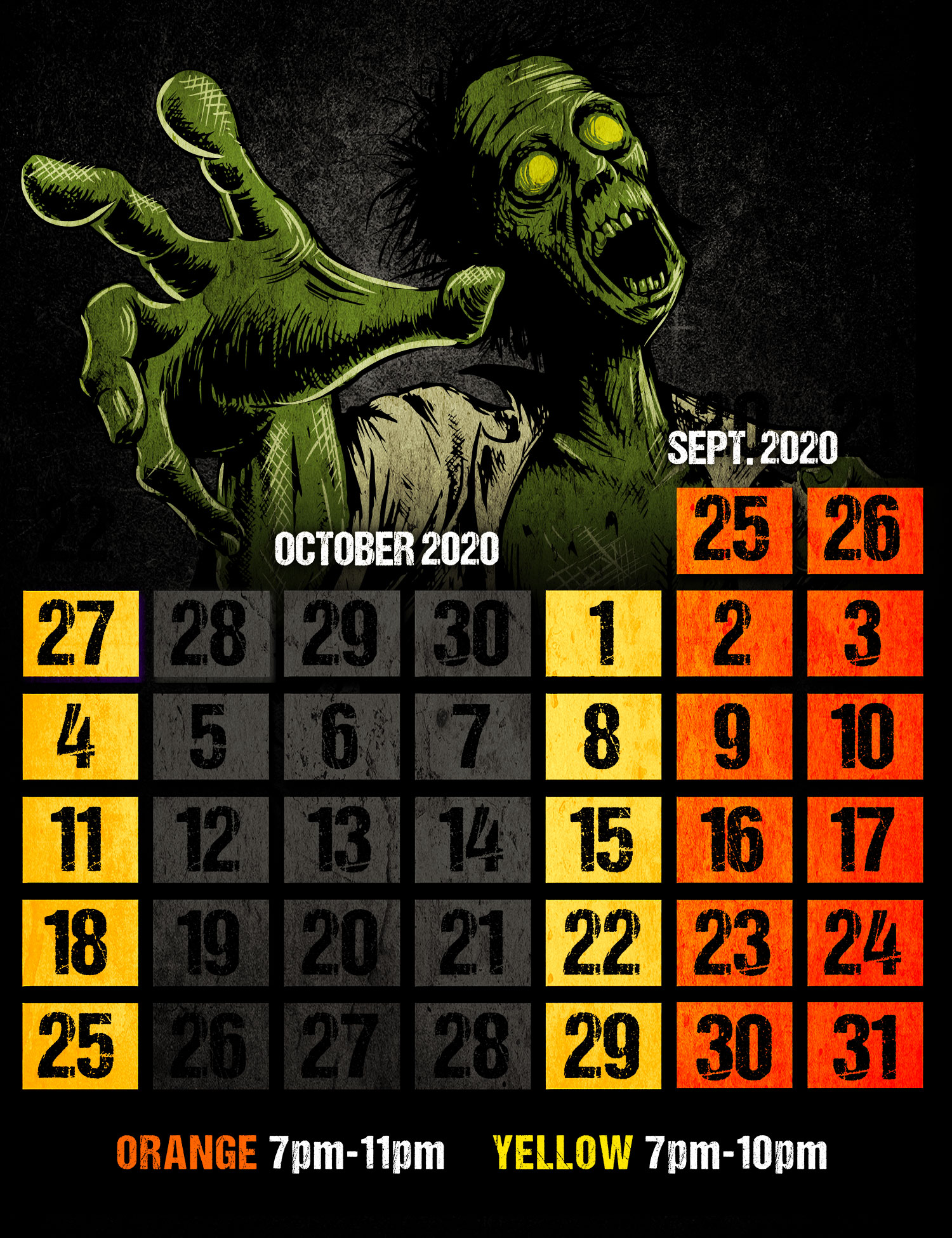 zombie-paintball-hunt-calendar 2020